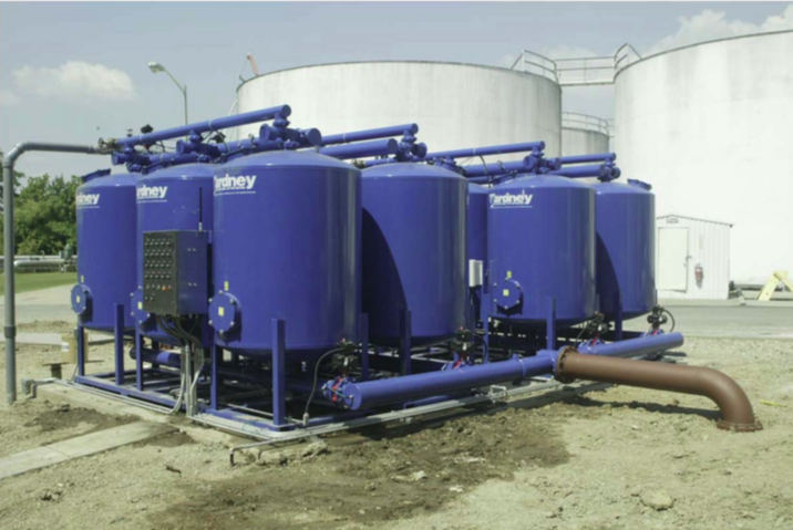 water filtration system image