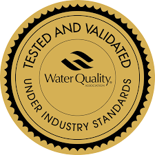 WQA Tested & Validated